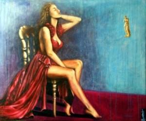 Afrodite, 2012